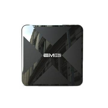 تصویر اندروید باکس EnyBox مدل EM95S