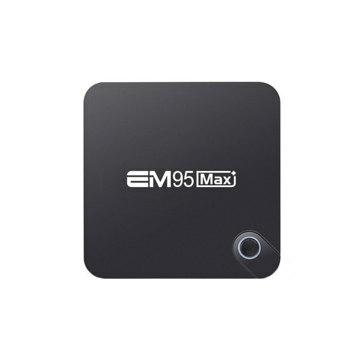 تصویر اندروید باکس EnyBox مدل EM95 Max Plus